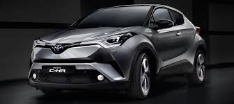 new toyotas for sale the 2018 toyota c hr continental toyota news