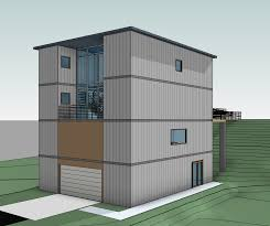appealing shipping container house plans courtyard photo