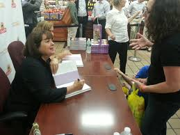food network u0027s u0027barefoot contessa u0027 meets with fans at plainview
