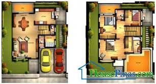 modern house floor plans philippines thefloors co