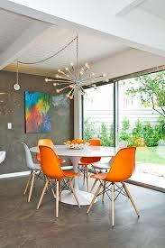 best 25 orange chairs ideas on pinterest armchairs wire chair