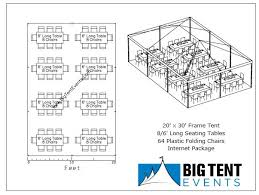 table and chair rentals chicago big tent events frame tent rentals table and chair rentals