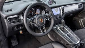 porsche suv inside porsche macan gts 2016 review by car magazine