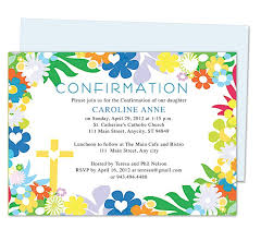 templates for confirmation invitations confirmation invitations templates catholic confirmation invitations