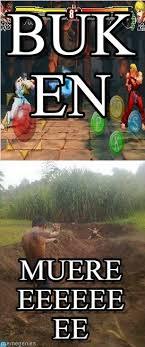 Street Fighter Meme - buken street fighter meme meme on memegen