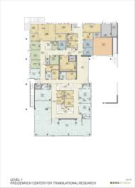 Floor Plans Building Floor Plans The Building Freidenrich Center For