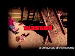 Wasted Meme - gta 5 real life wasted gifs with sound 2 gws4all grand theft