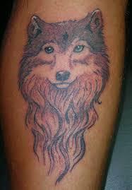 amazing wolf claw design idea