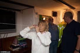 Carol Blind Britain U0027s First Blind Darts Team Called U0027the Optimists U0027 Who Use
