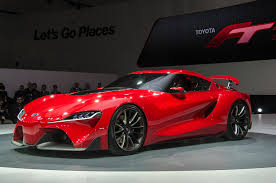sporty toyota cars affordable sports car car