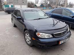 nissan cefiro nissan cefiro a33 седан 2001 2700 бишкек