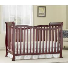 oshi jessica violet 7 in 1 convertible life style crib