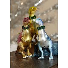 Dinosaur Christmas Tree Decorations by How To Decorate For The Holidays With Manly Christmas Decorations