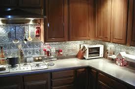 Tin Backsplash Tiles Sheets From Decorative Ceiling Tiles Inc - Tin backsplash