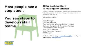 Does Ikea Have Sales Ikea China 宜家中国 Linkedin