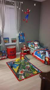 Paw Patrol Room Decor Paw Patrol Inspired Room Toddler Boys Room Pinterest Paw