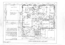 Split Level Floor Plans 1960s Split Level Floor Plans 1960s U2013 Home Interior Plans Ideas Split