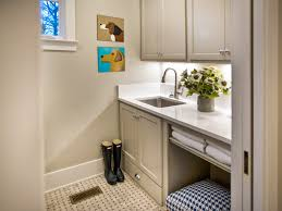 Laundry Room Decorating Ideas by Laundry Room Storage Solutions For Small Rooms Interior Design