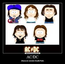 Acdc Meme - ac dc desmotivaciones