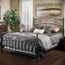 gardenia queen bed frame by christopher knight home free