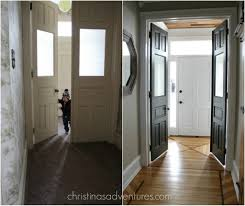 Bedrooms And Hallways by Victorian Farmhouse Entryway And Hallway Christinas Adventures