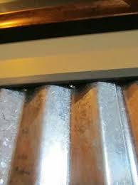 Fiberglass Wainscoting 103 Best Corrugated Wainscoting U0026 More Images On Pinterest