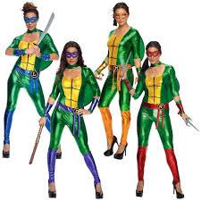 Eevee Halloween Costume Teenage Mutant Ninja Turtle Costume Female Superhero