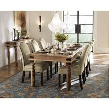 brown collection coffee table home decorators collection fields weathered brown