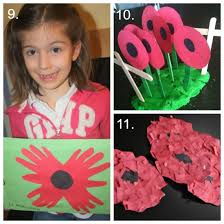 11 simple poppy crafts for kids laughing kids learn
