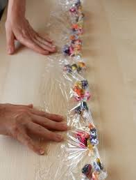 where to buy candy leis how to make candy leis trendy for a graduation party or