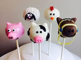 animal cake pops 28 images best 25 farm animal cakes ideas on