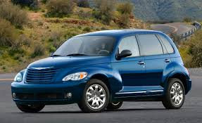 2008 chrysler pt cruiser pt cruiser convertible u2013 review car