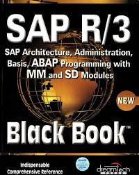 sap r 3 black book reprint edition buy sap r 3 black book