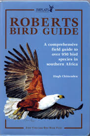 roberts bird guide a comprehensive field guide over 950 bird
