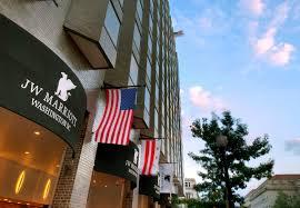 Hotel Near Times Square Sanctuary Hotel In Washington Dc Near National Mall Jw Marriott