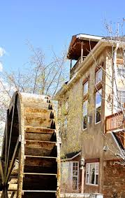 Johnson Mill Bed And Breakfast Disastrous Anniversary Rewritten Thanks To Johnson Mill Bed And