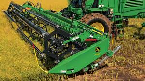 w260 self propelled windrowers hay and forage john deere