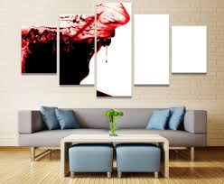 Art For Living Room Online Get Cheap Zombie Art Aliexpress Com Alibaba Group