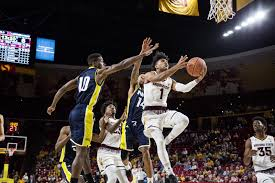 sundevilhoops faces kansas state in las vegas on thanksgiving