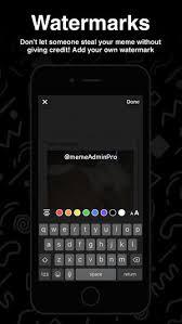 App To Create Meme - memeadminpro create memes on the app store