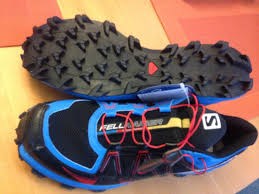 Most Comfortable Sneakers Ever Salomon Fellraiser Most Comfortable High Traction Trail Shoe