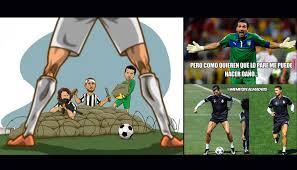Meme Deportes - real madrid vs juventus los memes calientan el partido fotos