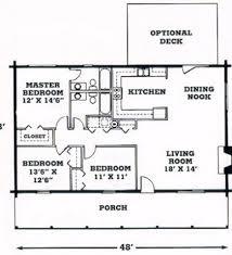House Plans Single Level Single Story Contemporary House Plans