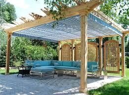 retractable pergola canopy image of retractable pergola shade diy