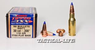 Barnes Tipped Tsx 30 Remington Ar