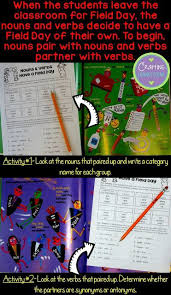 the 25 best nouns and verbs worksheets ideas on pinterest nouns