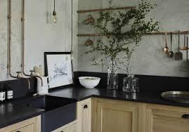 travail de cuisine plan de travail cuisine bien choisir décoration