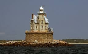 Light Houses New Owner For Race Rock Lighthouse New England Boating U0026 Fishing