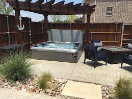 dfw tub and patio store southern leisure