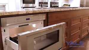 Kitchen Microwave Cabinets The Best Microwave Drawers For 2017 Ratings Reviews